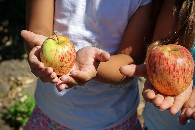 What are the benefits of organic foods